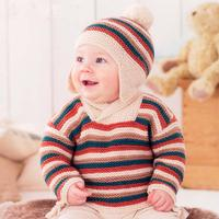 444 Snuggly Winter Knits