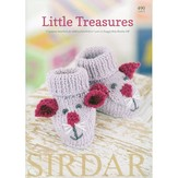 Sirdar 490 Little Treasures