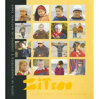 Zitron Child's Pattern Book