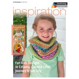 Schachenmayr Inspiration 079 - Fun Kids Designs