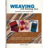 Weaving with Knitting Yarn