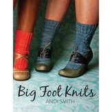 Big Foot Knits eBook