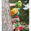 Spud & Chloë 9514 Pack O' Puppies Mitts - 9514pdf
