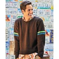 9522 Jersey Pullover