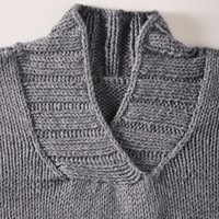 9526 Charlie Sweater