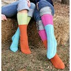 Spud & Chloë 9806 Two-For-One Socks - 9806pdf