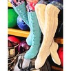 Spud & Chloë 9813 Cable Cable Cable Socks! - 9813