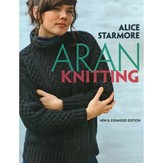 Aran Knitting (New & Expanded Edition)