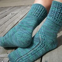 Bubblicious Socks PDF