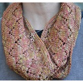 Steppingstone Fiber Creations Hudson Cowl PDF