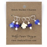 Becky Caraco Designs Stitch Markers
