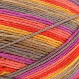Regia Stripemania Color 6-Ply