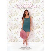 Sublime 697 The Fourth Sublime Egyptian Cotton DK Book