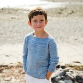 Swans Island Sailor Pullover PDF