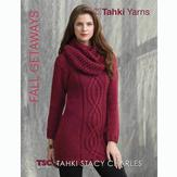 Tahki Yarns Fall/Winter 2013 (Fall Getaways)