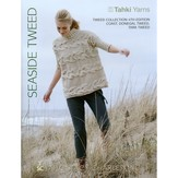 Tahki Yarns Tweed Collection 4th Edition Fall/Winter 2010 (Seaside Tweed)