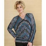 Stacy Charles Fine Yarns Sylvie Pullover PDF