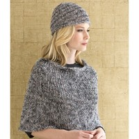 Amelie Capelet and Hat PDF