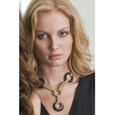 Stacy Charles Fine Yarns Leighton Y-Necklace PDF