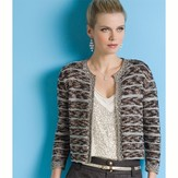 S.Charles Collezione Khloe Chanel-Inspired Jacket PDF