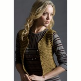 Tahki Yarns Family Photo Vest PDF
