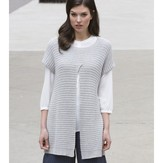 Stacy Charles Fine Yarns Carnegie Hill Tunic PDF