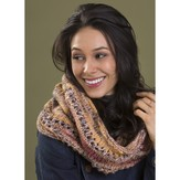 Tahki Yarns Accord Cowl PDF