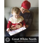 Tin Can Knits Great White North eBook