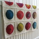 Tin Can Knits Pop Blanket PDF