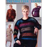 Trendsetter Yarns 4700 Strata & Palomino Pattern Booklet