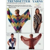 Trendsetter Yarns 4802 Spring/Summer Accessories & More