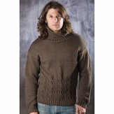 Universal Yarn Cable Style Guy (Free)