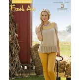 Universal Yarn Cotton Supreme Book 4: Fresh Air