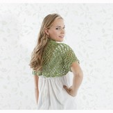 Universal Yarn Patina Shrug PDF
