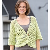 Universal Yarn Coming Around Cardigan PDF