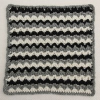 40th Anniversary Crochet Blanket eBook