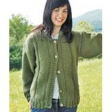 Valley Yarns 100 Make Tracks Sweater PDF
