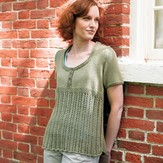 Valley Yarns 164 Green River Tunic