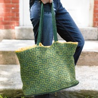 166 Thornes Market Bag