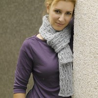 174 The Emily Scarf (Free)