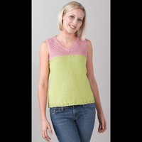 261 Honeydew Tank Top