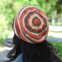 313 Peachy Keen Hat