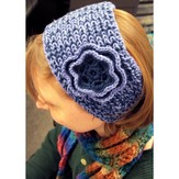 Valley Yarns 369 Manhattan Headband