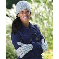 440 Wheatleigh Hat and Gloves