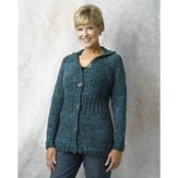 Valley Yarns 460 Hyannis Cardigan