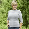 Valley Yarns 461 Miller's Pond Pullover - 461
