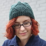 Valley Yarns 470 Strobus Hat