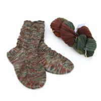 490 Pinecone Socks