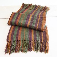 498 Field, Forest and Vine Blanket