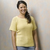 Valley Yarns 521 Meyer T-shirt